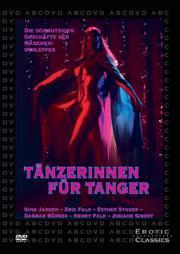 Alle Infos zu Tänzerinnen für Tanger