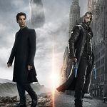 """Die Hoffnung stirbt zuletzt: Idris Elba glaubt an """"Der Dunkle Turm 2"""""""