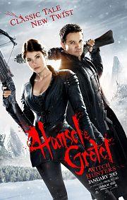 H�nsel & Gretel - Hexenj�ger