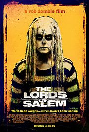 Alle Infos zu The Lords of Salem