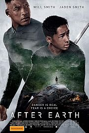 Alle Infos zu After Earth