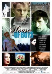 Alle Infos zu House of Boys