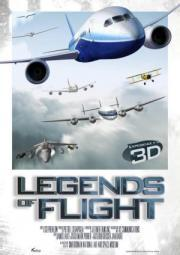 Legenden der Luftfahrt 3D