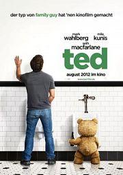 Alle Infos zu Ted