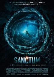 Alle Infos zu Sanctum 3D