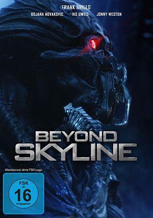 Alle Infos zu Beyond Skyline