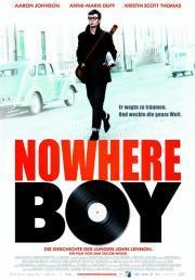 Alle Infos zu Nowhere Boy