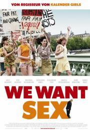 Alle Infos zu We Want Sex