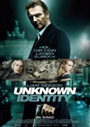 Alle Infos zu Unknown Identity