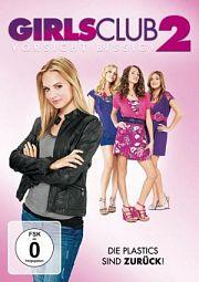 Girls Club - Vorsicht bissig 2