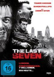 Alle Infos zu The Last Seven