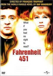 Alle Infos zu Fahrenheit 451