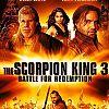 The Scorpion King 3 - Kampf um den Thron Kritik