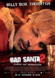Alle Infos zu Bad Santa 2