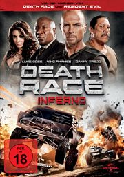 Alle Infos zu Death Race - Inferno