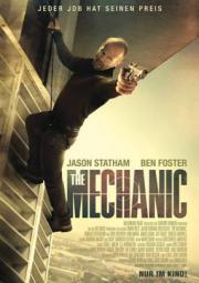 Alle Filminfos zu The Mechanic