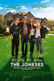 Familie Jones - Zu perfekt, um wahr zu sein