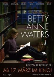 Alle Infos zu Betty Anne Waters