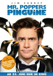 Alle Infos zu Mr. Poppers Pinguine