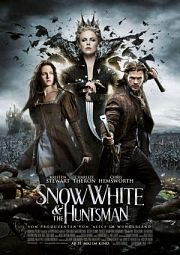Alle Filminfos zu Snow White and the Huntsman