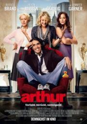 Alle Infos zu Arthur