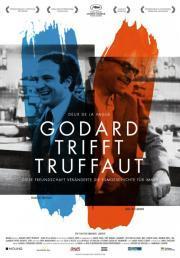 Alle Infos zu Godard trifft Truffaut - Deux de la vague
