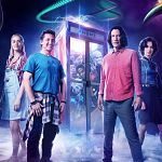 """Bill & Ted 3"" & ""Wonder Woman 1984"" infiltrieren Super Bowl"