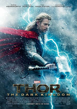 Thor - The Dark Kingdom Film-News