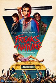 Alle Infos zu Freaks of Nature
