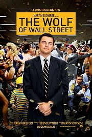 Alle Infos zu The Wolf of Wall Street