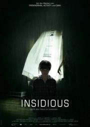 Alle Infos zu Insidious