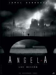 Alle Infos zu Angel-A