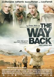 Alle Infos zu The Way Back - Der lange Weg