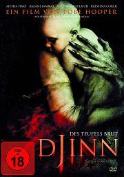 Djinn - Des Teufels Brut