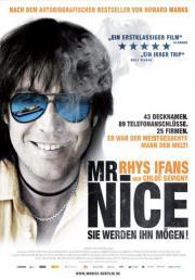 Alle Infos zu Mr. Nice