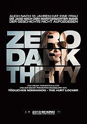 Alle Infos zu Zero Dark Thirty