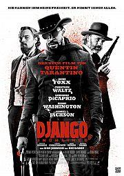 Alle Infos zu Django Unchained