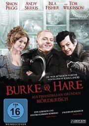 Alle Infos zu Burke & Hare - Wir finden immer eine Leiche