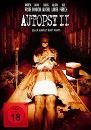 Autopsy 2 - Black Market Body Parts
