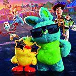 """Don Rickles verstorben, """"Toy Story 4"""" daher ohne seine Stimme?"""