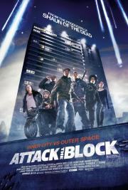 Alle Infos zu Attack the Block