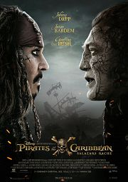 Alle Infos zu Pirates of the Caribbean - Salazars Rache