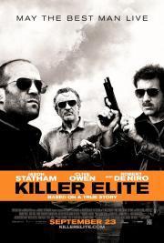 Alle Infos zu Killer Elite