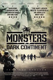 Alle Infos zu Monsters - Dark Continent