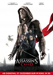 Kritik zu Assassin's Creed