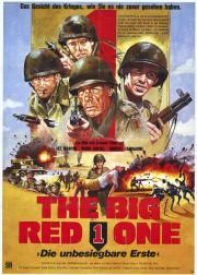 Alle Infos zu The Big Red One