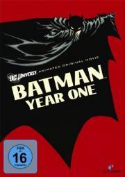 Alle Infos zu Batman - Year One