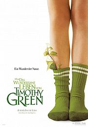 Alle Infos zu Das wundersame Leben des Timothy Green