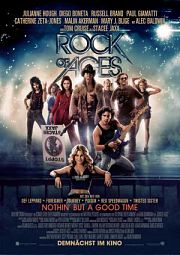 Alle Infos zu Rock of Ages