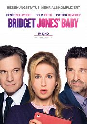 Alle Infos zu Bridget Jones' Baby
